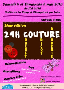 24h couture